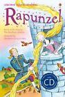 Rapunzel by Susanna Davidson (CD-Audio, 2014)