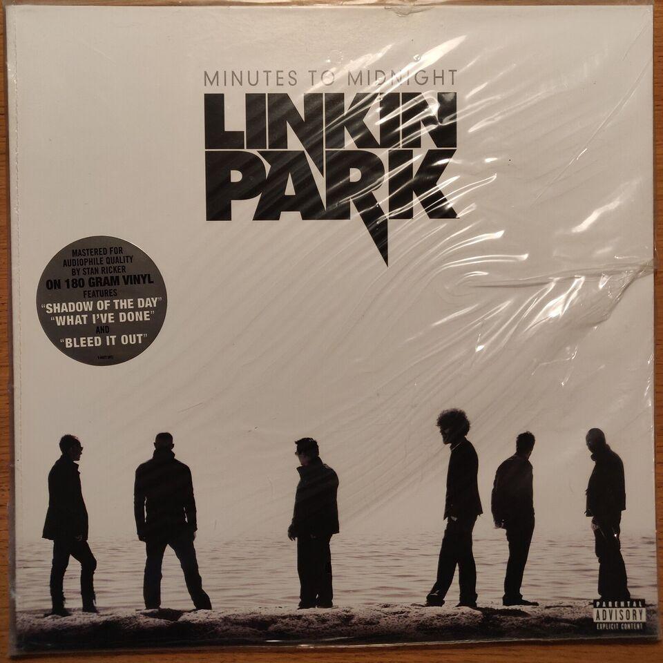 LP, Diverse, Diverse
