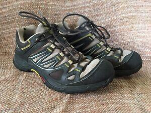 Waterproof Trail Hiking Shoe Size 7.5