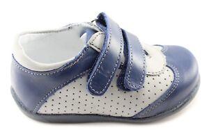 Kornecki Boys leather shoes / First