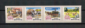 Jersey-Minr-855-I-858-I-034-Traditionnelle-Arbeiten-034-1998-MNH