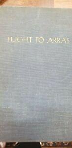Flight-to-Arras-Antonie-De-Saint-Exupery-Renal-and-Hitchcock-1942