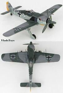 Hobby-Master-1-48-Focke-Wulf-Fw-190A-Luftwaffe-III-JG-2-Richthofen-Mayer-HA7424