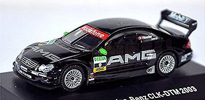 Responsible Mercedes Benz Clk Dtm 2003 Amg-mercedes Marcel Fässler #9-1:87 Schuco Customers First Automotive Toys, Hobbies
