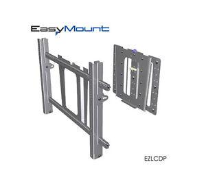 heavy duty flat screen tv led lcd plasma wall mount 36 55 great quality ebay. Black Bedroom Furniture Sets. Home Design Ideas