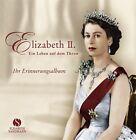 Elizabeth II. von Jane Roberts (2012, Gebundene Ausgabe)