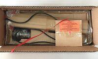 Pottery Barn Pendant Adjustable Pole Kit, Bronze Finish, In Box