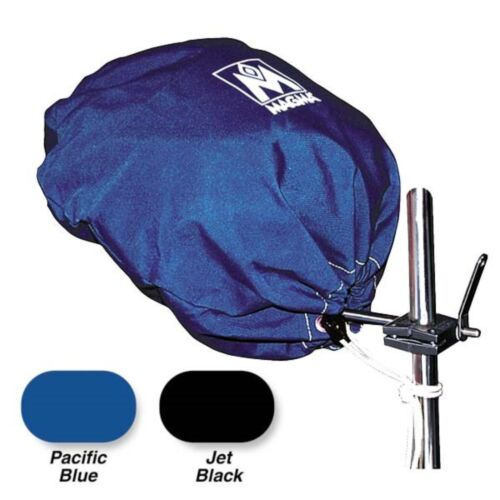 Magma Grills A10-191Pb Grill Cover Original Size Kettle Grills Pacific Blue