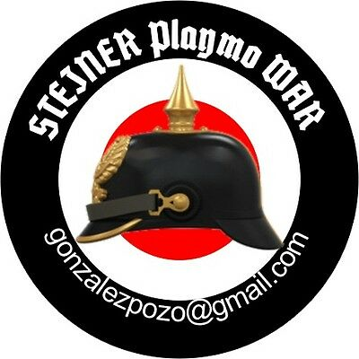 Steiner Playmo War