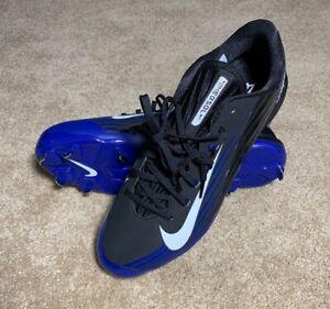 Nike-Lunar-Vapor-Pro-Metal-Men-039-s-Baseball-Cleats-Size-13-683895-014-New