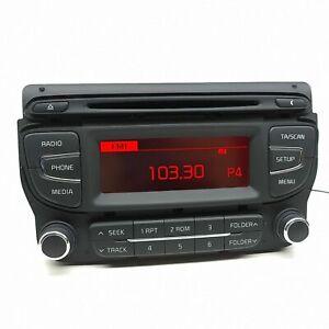 Kia-Ceed-2015-Radio-Stereo-Lettore-CD-Testa-Unita-96170-A2600WK