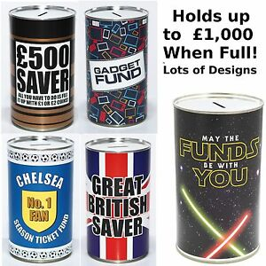 Large-Savings-Tin-500-Saver-Fund-Keep-Calm-Fund-Novelty-Money-Saving-Tins