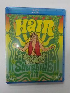 Hair-Blu-ray-Originale-Nuovo-COMPRO-FUMETTI-SHOP