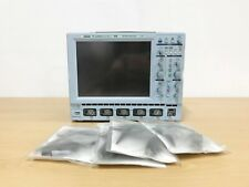 Lecroy Wavesurfer 454 4ch 500mhz Oscilloscope With P6500 Probes