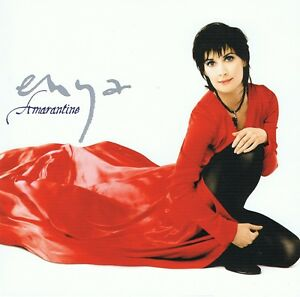 Enya-Amarantine-CD-NEU-Amid-The-Falling-Snow