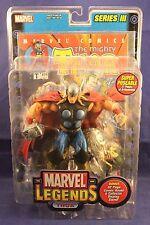 Marvel Legends Toy Biz Series 3 III THOR Action Figure Toybiz Avengers