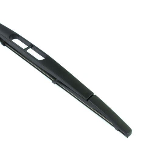 "Citroen C1 2005-2014 Direct Fit Rear Wiper Blade Professional Quality  12/"" E"