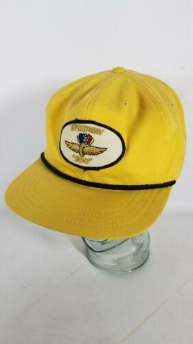 Vintage Wake County Speedway Hat