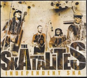 THE-SKATALITES-Independent-Ska-2006-CD-ALBUM-NEW-SEALED-FREEPOST