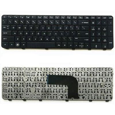 Genuine HP Pavilion dv6-7000 dv6-7100 dv6-7200 dv6-7300 US Keyboard W//Frame NEW