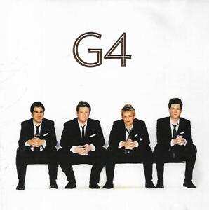 G4-G4-2005-CD-Album