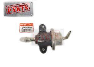 HONDA CBR 2000 2001 929  929RR cbr929 FUEL PRESSURE REGULATOR 16740-MCJ-013