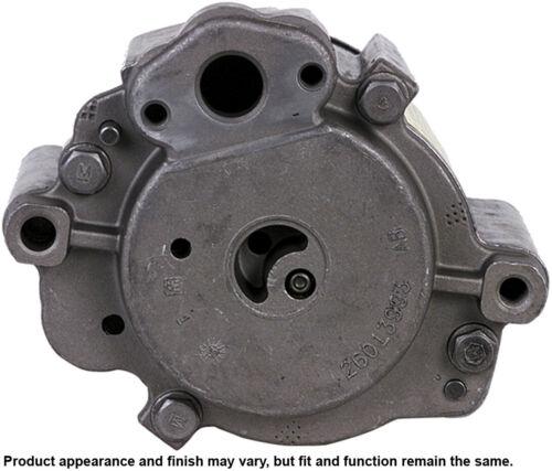 Secondary Air Injection Pump-Smog Air Pump Cardone 32-293 Reman