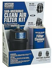 Motor Guard M-100-KIT Compressed Air Filter, Sub Micronic Kit (m100kit)