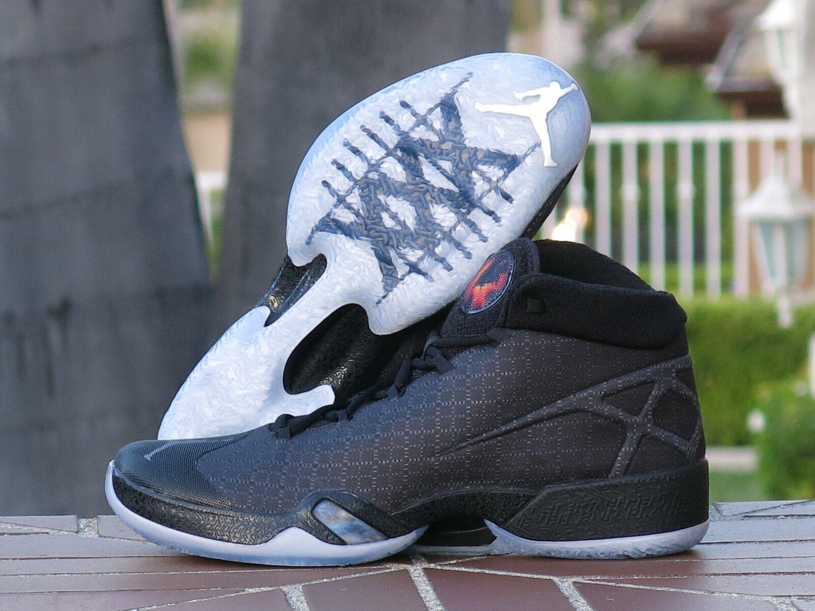 Nike Air Jordan XXX Uomo Nero Cat Uomo XXX Basketball  811006-010 SZ 11 fc5e6d