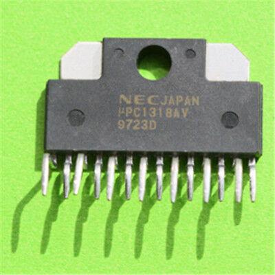 1 PCS New NEC uPC131BAV uPC1318AV ZIP14 IC Chip