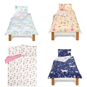 Duvet Cover Set Bedding Single Double Women s Girls Bedroom Unicorn ... c3e33c2be2