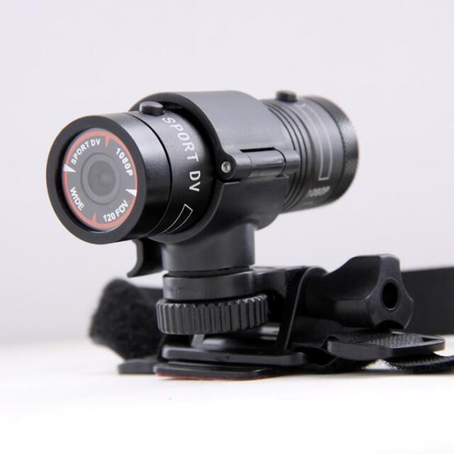 Bullet FULL HD 1080P Sport Outdoor DVR Action Camera Mini DV Helmet camcorder T8
