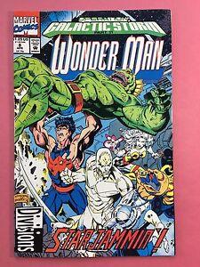 WONDER-MAN-Operation-Galactic-Storm-Part-11-Marvel-Comics-No-8-Apr-VFN
