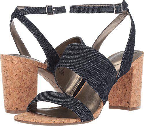 Bandolino Damenschuhe Anchor Heeled Sandale- Select SZ/Farbe.