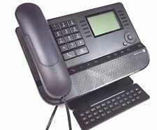Alcatel Lucent 8038 PREMIUM DESKPHONE IP telefono di sistema NUOVO OVP