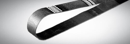 OPTIMAX Flat Belt HF150//T150 850mm Long 20mm Wide
