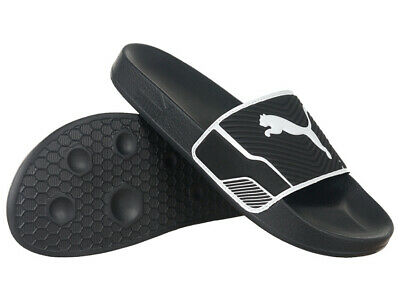 Puma Homme Femme leadcat TS Flops duschschuhe badelatsche Chaussures | eBay
