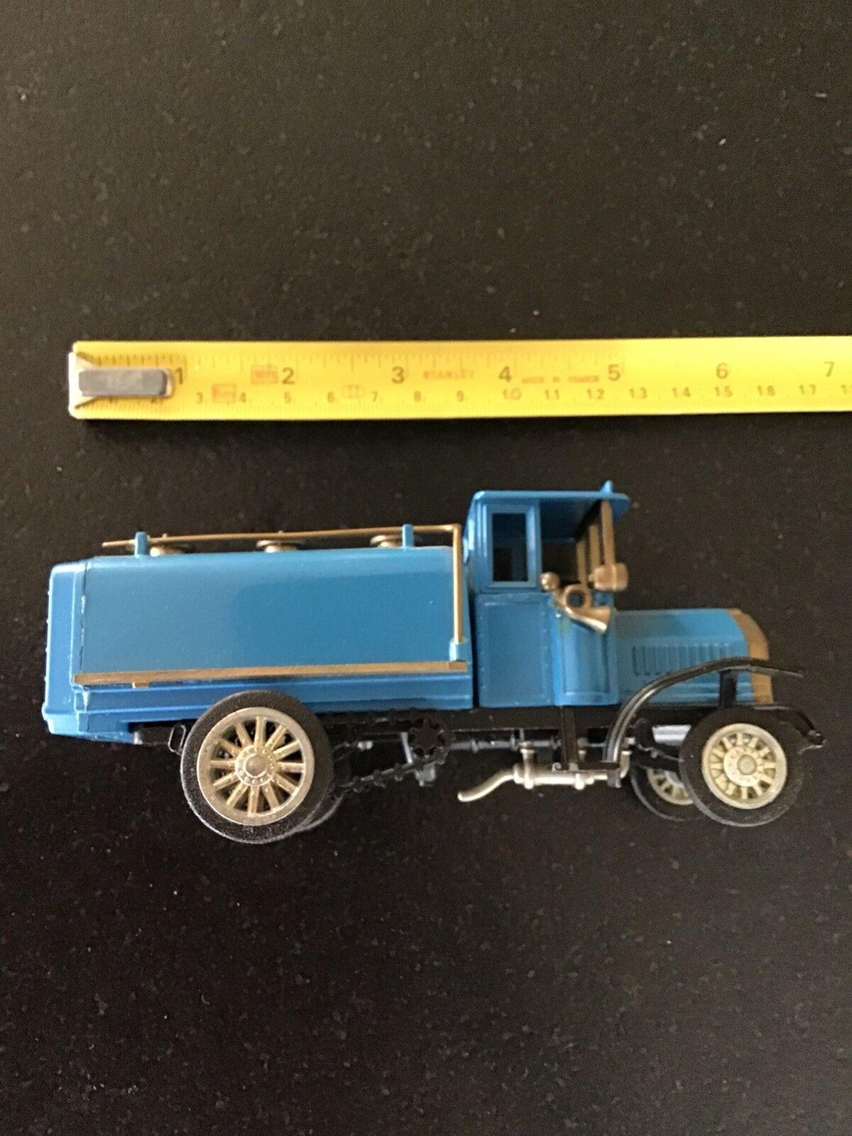 M.A.N. Erster Diesel Lastwagen 1923-24 1923-24 1923-24 b9fd39