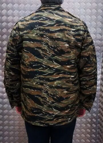 US Military Style M65 Lined Combat Jacket MOD//Scooter All Colours All Sizes NEW
