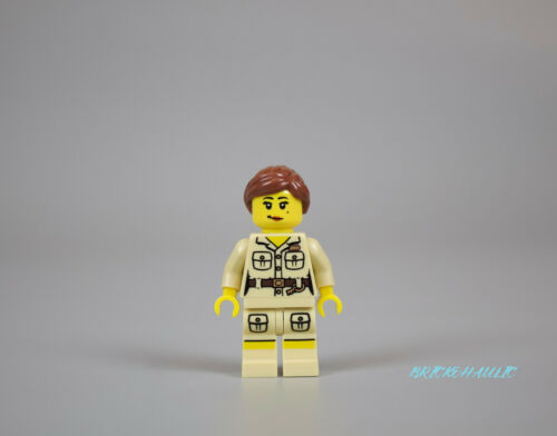 Lego Zookeeper 8805 Series 5 Collectible Minifigure