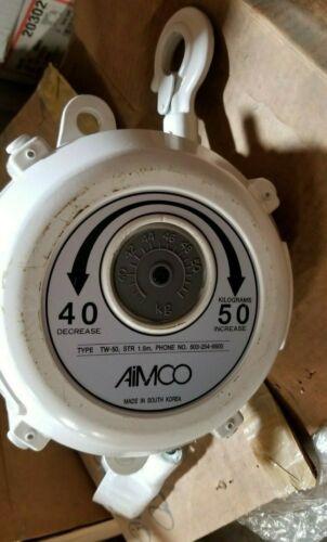 AIMCO SPRING BALANCER TW-50