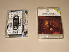 DEATH ANGEL - Fall From Grace - MC Cassette un/official polish tape 1991