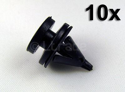 10x porta clip di fissaggio per Renault Clio II Laguna II