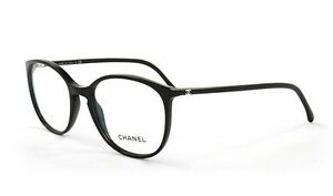 chanel 3282. chanel-3282-c501-black-size-52-54-precription- chanel 3282 n