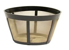 GoldTone™ Permanent Reusable Basket Coffee Filter,  Fits BUNN®* Coffee Makers