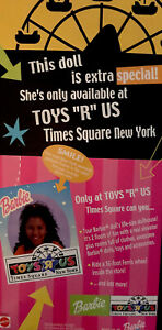 Barbie-2001-Toys-R-Us-New-York-Time-Square-Exclusive-52631-African-American
