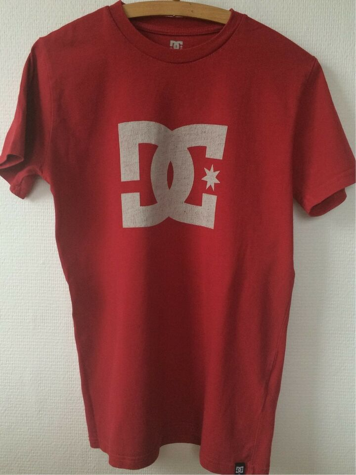 T-shirt, DC, str. XS