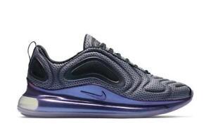 Mens-Nike-Air-Max-720-Aurora-Borealis-Metallic-Silver-Black-AO2924-001