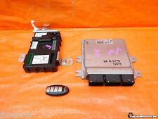 2011 INFINITI G37 OEM ECU ECM BCM KEY FOB ENGINE COMPUTER G37S G37X MEC209-030