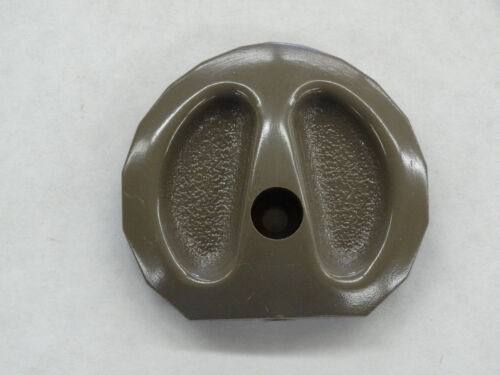 Stone with Screw Round Screen Latch For Andersen 2 Panel Gliding Door